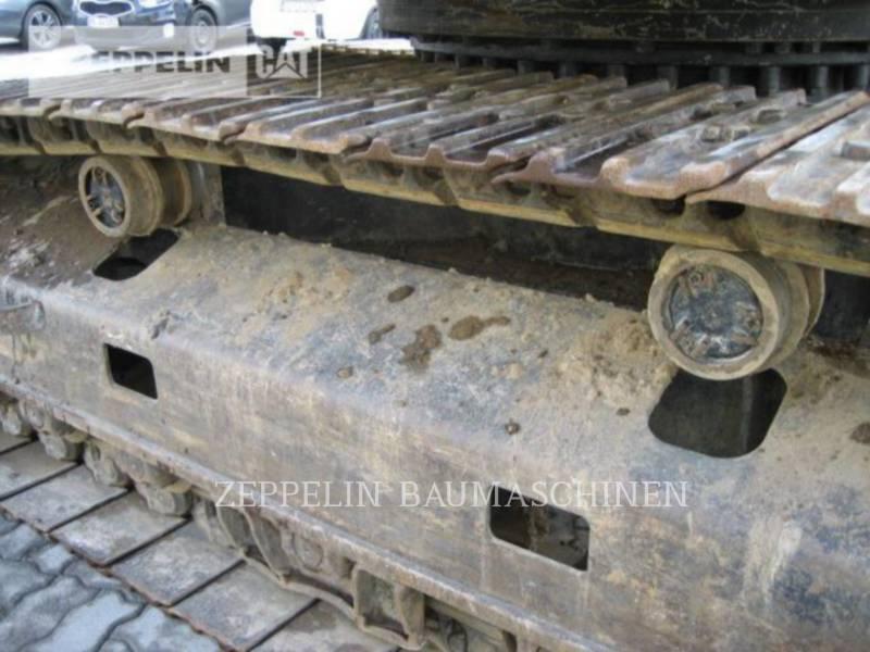 CATERPILLAR TRACK EXCAVATORS 329ELN equipment  photo 11