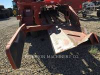 AGCO-HESSTON CORP AG HAY EQUIPMENT HT4690S equipment  photo 4