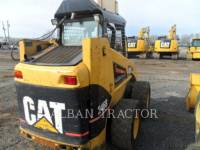 CATERPILLAR CHARGEURS COMPACTS RIGIDES 246 B equipment  photo 2