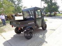 CLUB CAR UTILITY VEHICLES / CARTS CARRYALL 1500 4WD equipment  photo 4