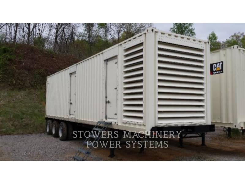 CATERPILLAR POWER MODULES APS1250 equipment  photo 1