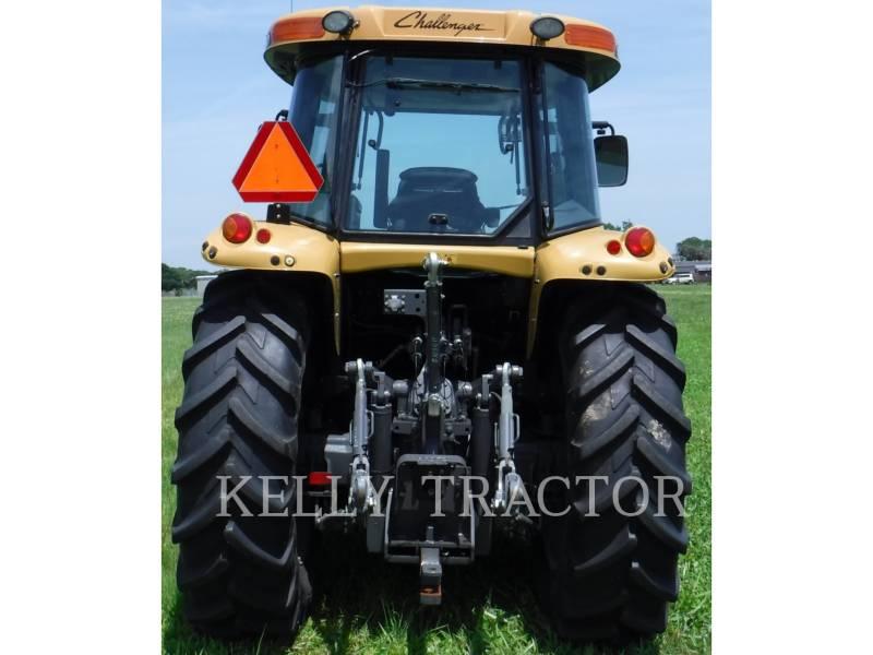 CHALLENGER TRACTEURS AGRICOLES MT515D equipment  photo 3
