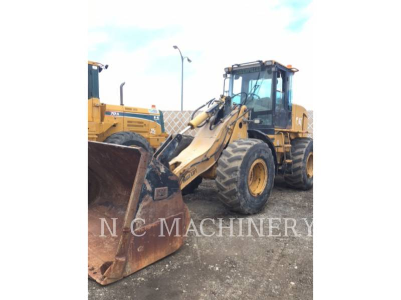 CATERPILLAR WHEEL LOADERS/INTEGRATED TOOLCARRIERS 924G HL equipment  photo 1