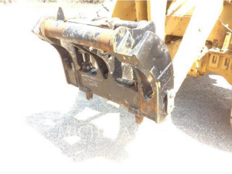 CATERPILLAR CARGADORES DE RUEDAS 938H 3R equipment  photo 20