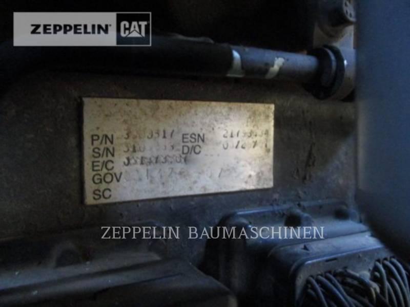 DYNAPAC ROZŚCIELACZE DO ASFALTU F182CS equipment  photo 9