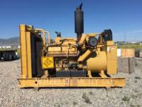 CATERPILLAR PORTABLE GENERATOR SETS 3412 equipment  photo 1