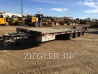 Equipment photo TRAILKING TK50LP TRAILERS 1