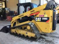 CATERPILLAR DELTALADER 299D2 equipment  photo 4
