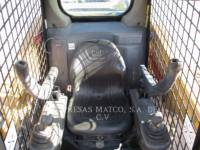 CATERPILLAR SKID STEER LOADERS 236DLRC equipment  photo 8