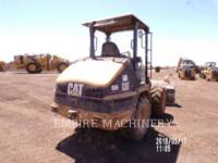 CATERPILLAR WHEEL LOADERS/INTEGRATED TOOLCARRIERS 906 equipment  photo 8
