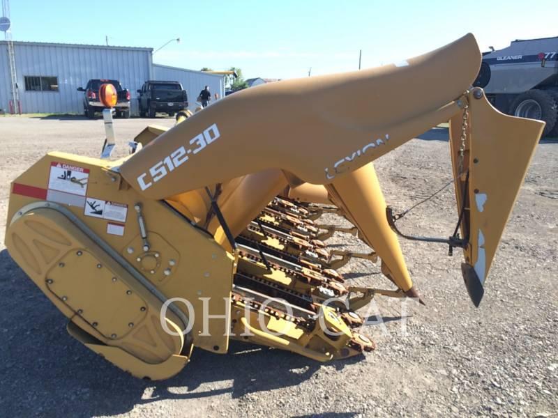 CLAAS OF AMERICA COMBINES LEXC512-30 equipment  photo 1