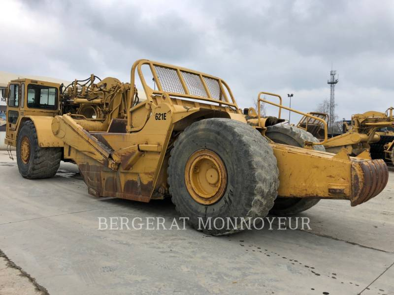 CATERPILLAR SCHÜRFZÜGE 621E equipment  photo 13