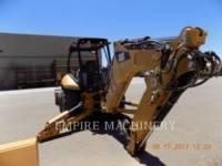 CATERPILLAR バックホーローダ 420FIT equipment  photo 3
