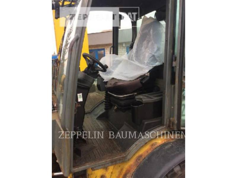 WACKER CORPORATION RADLADER/INDUSTRIE-RADLADER WL48 equipment  photo 20