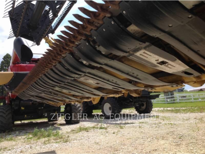 LEXION COMBINE HEADERS F535 equipment  photo 19