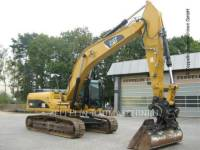CATERPILLAR TRACK EXCAVATORS 325D equipment  photo 5