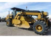 CATERPILLAR ESTABILIZADORES / RECUPERADORES DE CAMINOS RM500B equipment  photo 4