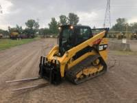 CATERPILLAR MULTI TERRAIN LOADERS 289 D equipment  photo 1