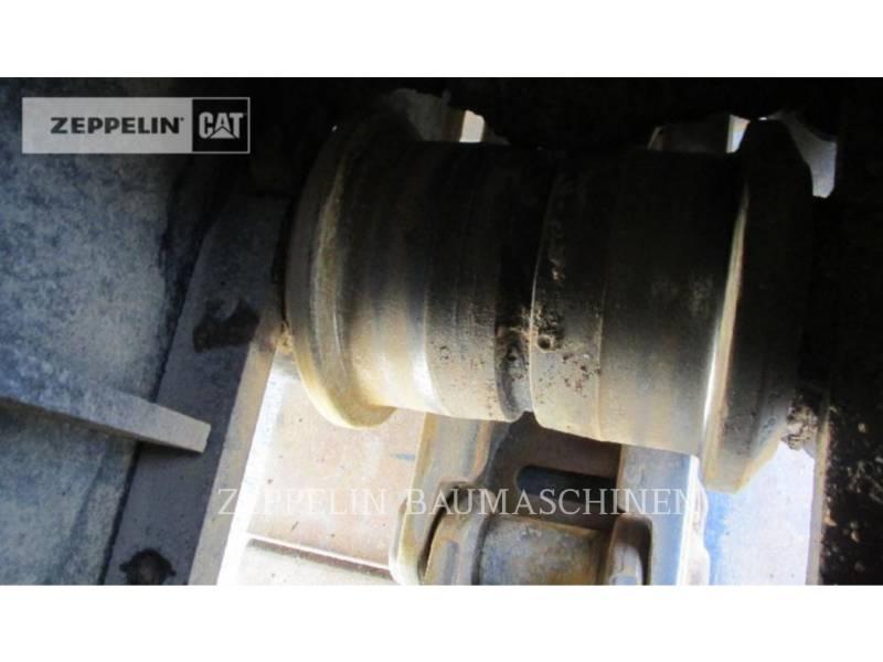 CATERPILLAR RUPSGRAAFMACHINES 336FLXE equipment  photo 9