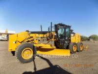 CATERPILLAR NIVELEUSES 140M3 equipment  photo 4