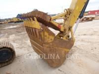 CATERPILLAR PELLES SUR CHAINES 323FL TH equipment  photo 6