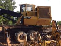 Equipment photo CATERPILLAR 559C PALA A BRACCIO ARTICOLATO 1