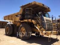 CATERPILLAR MULDENKIPPER 773F equipment  photo 2