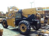 Equipment photo CATERPILLAR TL943 TELEHANDLER 1