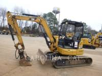 CATERPILLAR KOPARKI GĄSIENICOWE 305E2 equipment  photo 2