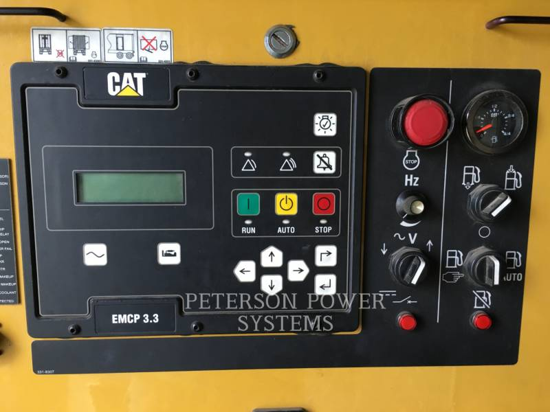 CATERPILLAR STROMERZEUGER XQ2000 equipment  photo 3