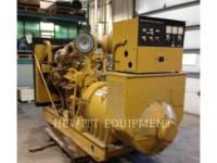 Equipment photo DETROIT DIESEL 12V92T - 81237205 STATIONARY GENERATOR SETS 1