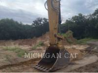 CATERPILLAR TRACK EXCAVATORS 324EL P equipment  photo 17