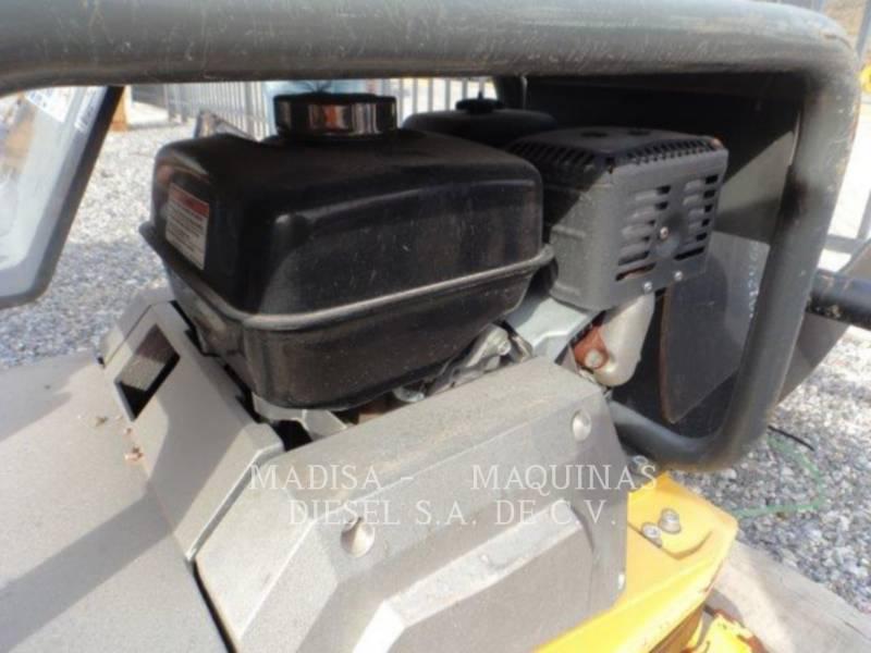 WACKER CORPORATION AG - VIBRATIONSPLATTENVERDICHTER BPU4045  equipment  photo 7