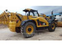 Equipment photo CATERPILLAR TH514C ŁADOWARKI TELESKOPOWE 1