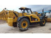 Caterpillar STIVUITOR TELESCOPIC TH514C equipment  photo 1