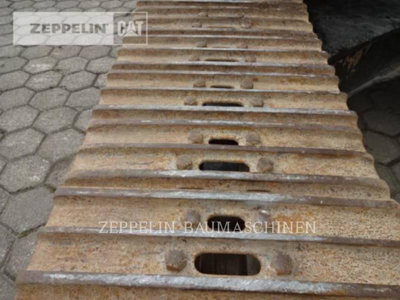 CATERPILLAR EXCAVADORAS DE CADENAS 323DL equipment  photo 13