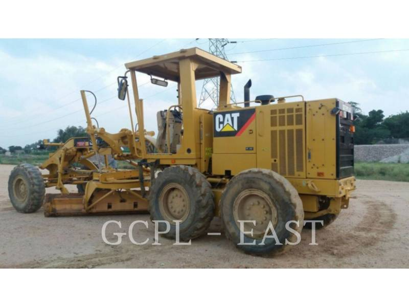 Caterpillar AUTOGREDERE 120K2 equipment  photo 3