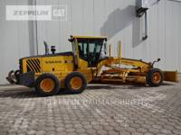 VOLVO CONSTRUCTION EQUIPMENT NIVELEUSES G940 equipment  photo 4