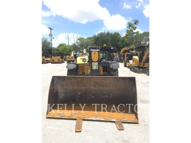 CATERPILLAR TELESKOPSTAPLER TL943C equipment  photo 8