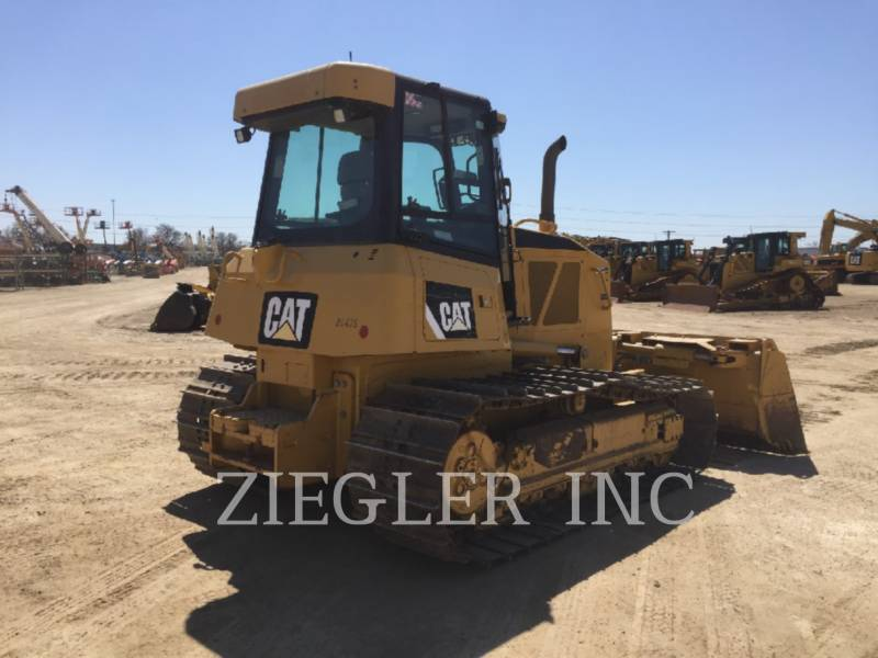 CATERPILLAR MINING TRACK TYPE TRACTOR D6KLGP equipment  photo 2