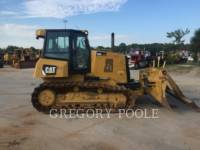Caterpillar TRACTOARE CU ŞENILE D6K2 LGP equipment  photo 2