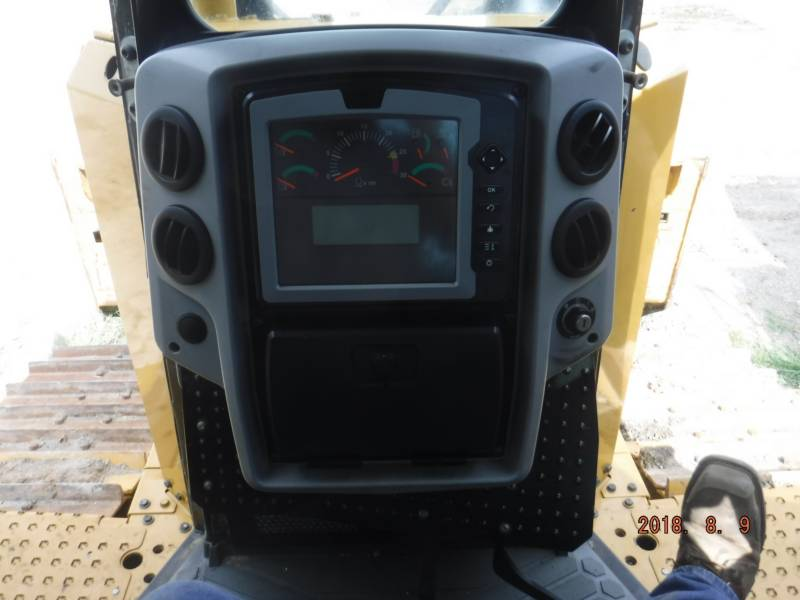 CATERPILLAR TRACTEURS SUR CHAINES D6TLGPVP equipment  photo 18