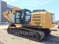 CATERPILLAR ESCAVADEIRAS 329EL equipment  photo 2