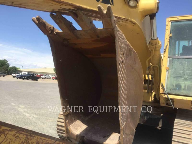 CATERPILLAR TRACK EXCAVATORS 235C equipment  photo 5