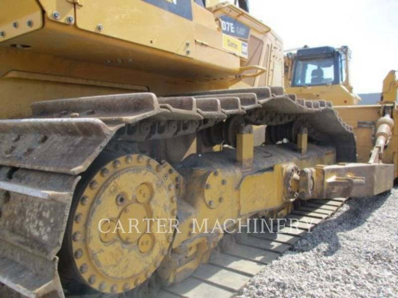 CATERPILLAR TRATTORI CINGOLATI D7ELGP equipment  photo 7