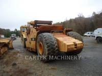 CATERPILLAR WHEEL TRACTOR SCRAPERS 615C equipment  photo 4