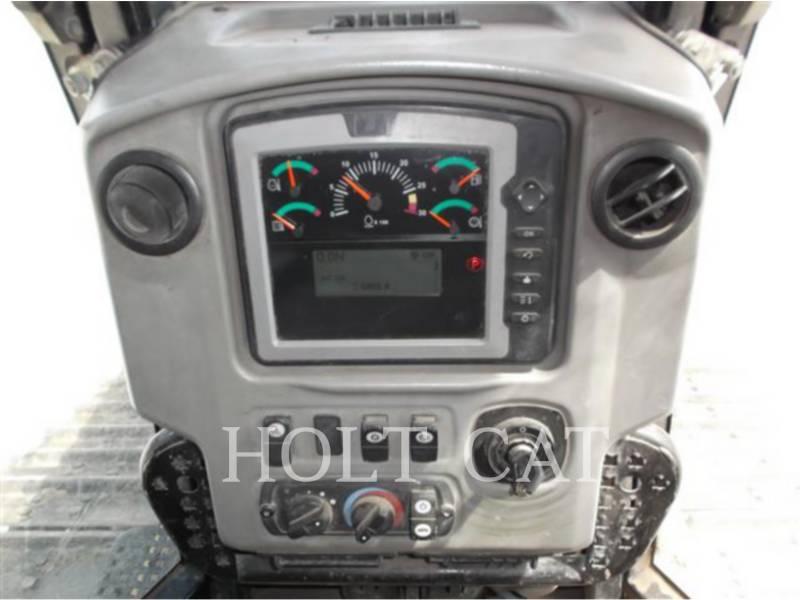 CATERPILLAR TRACTORES DE CADENAS D6N XL equipment  photo 21