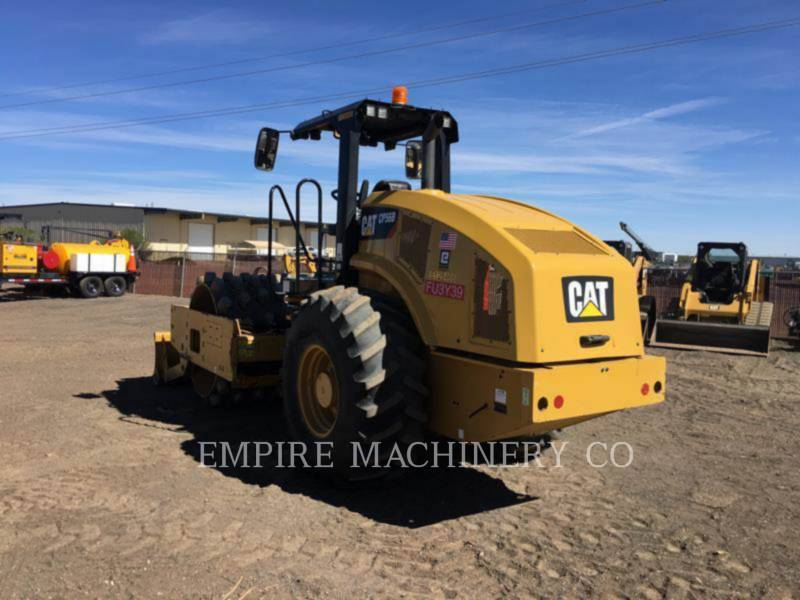 Caterpillar SUPORT TAMBUR SIMPLU PENTRU ASFALT CP56B equipment  photo 4