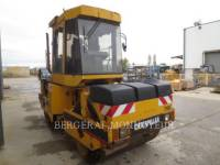 CATERPILLAR TANDEMVIBRATIONSWALZE, ASPHALT CB-434B equipment  photo 2