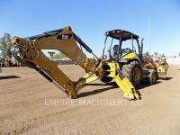 Caterpillar BULDOEXCAVATOARE 450F equipment  photo 2